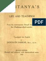 Chaitanya-charita-mrita