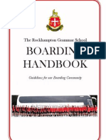 current rgs boarding handbook