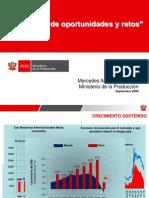 Peru Pais des Produce