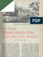 José Gervasio Artigas Refranes Y Frases Soberanía Libertad