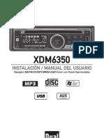 xdm6350_esp