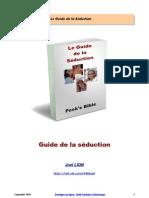 Guide Seduction
