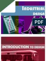 Presentation Industrial Design