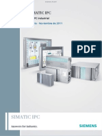Brochure Simatic Industrial Pc Es