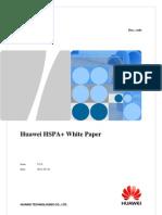 Huawei HSPA+ Whitepaper V3[1].0 (20100810)