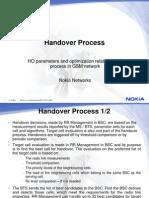 HO Optimization Process