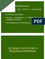 Micro+Empreendedor+Individual Aula