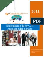Angy Ponencia Congreso de Educacion