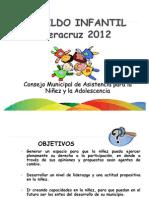 Cabildo Infantil Diapositivas Para Exponer1