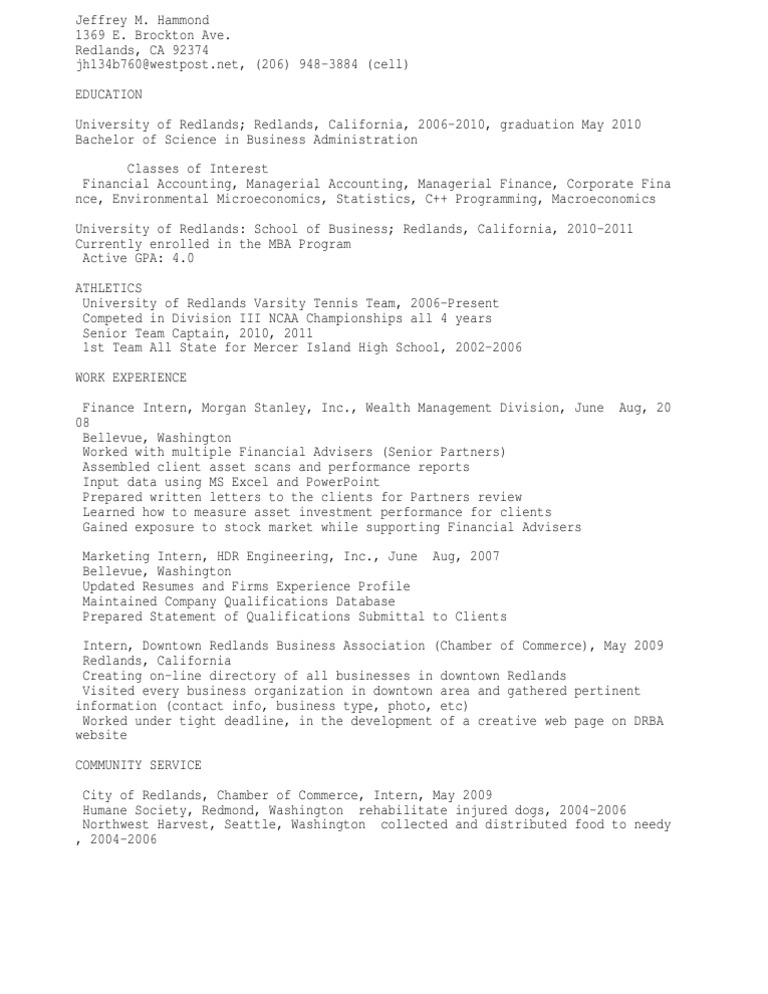 Old Fashioned Hdr Engineering Resume Pictures - Resume Ideas ...