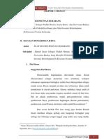 Proposal Pecinan - Bab 1