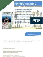 Booklet Statistik Perekonomian Indonesia – Triwulan III (2011 )