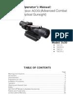 TA338-3x30-Manual(1)