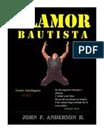 Clamor Bautista
