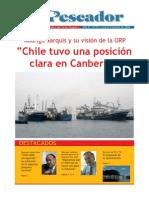Subpesca ORP Comentarios Fund Amen Tales y El Fin de La ORP Para Chile