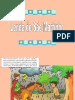 s Martinho - Com Historia Bé