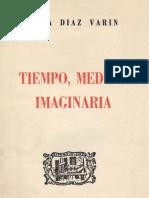 Stella Diaz Varin - Tiempo, Medida Imaginaria