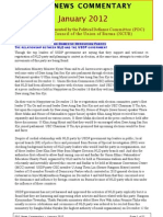 PDC Monthly News Commentary - January 2012 (Eng)