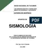 Sismologia Para Geologos