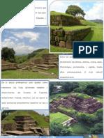 Arquitectura Colonial en El Salvador
