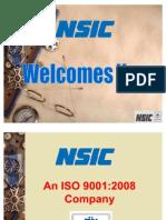 NSIC English)