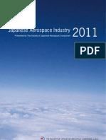Japanese Aerospace Industry-2011