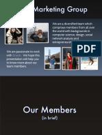 Ruby Marketing Group