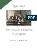 [eBook ITA] Jolivet Logica 1