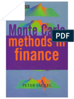 Wiley - Monte-Carlo Methods in Finance