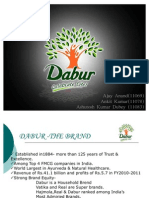 Dabur Pres Ankit Ajay Ashu