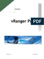 vRangerProUserManual Eng