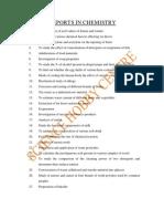 List Chemistry