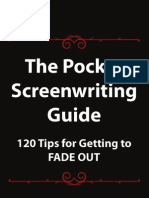 The Pocket Screenwriting Guide eBook