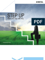 Stepup Campus Brochure