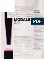 Modales 2.0- Revista Yodona 3 Dic 11