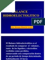 Balance Hidrolectrolitico260