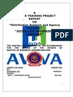 Summer Training Report- Mukesh Kumar