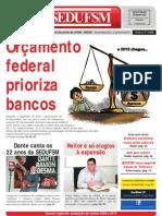 Jornal Sedufsm Nov a Jan 2012