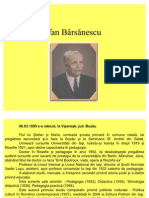 Ştefan Bârsănescu