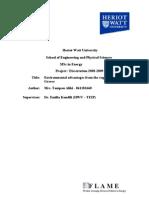 Tampou Aliki Cohort II Dissertation B49IR 2009