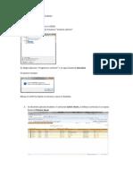 Folosire Interfata CROSS_Audatex