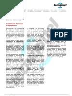 TECNIQUITEL - Press Release Consignação & Sinalização de Equipamentos