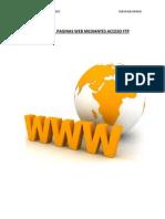 Gestion de Paginas Web Mediante FTP
