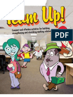 Baudville Team Up eBook Chapter Three