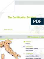 1 the Certification Division 2011 Ppt [Compatibility Mode]