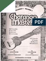 Charango Master