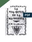 Lead Beater Charles - Vida Oculta en La Masoneria