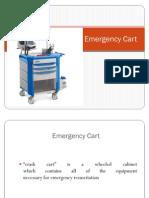 Emergency Cart Final