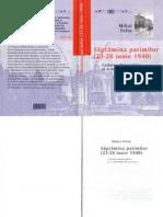 Saptamana Patimilor (23-28 iunie 1940)