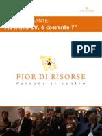 CV Coerente FiordiRisorse